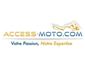Access Moto:  Remise de 10€ sur les articles de la sélection Crazy Days dès 120€ d'achats