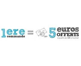 Avenue de la glisse: 5€ offerts dès 50€ d'achat première commande Avenue de la glisse