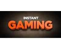 Instant Gaming: 5% de reduction sur tout le site