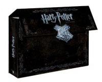 Cdiscount: L'intégrale des 8 films Harry Potter en DVD pour 17,45€ au lieu de 35,99€
