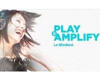 Hello bank!: 20 casques audio Beats Solo HD bleu et 40 abonnements de 3 mois à Spotify à gagner