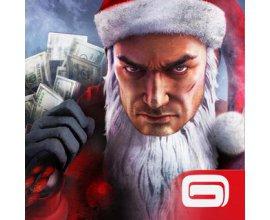 Apple: Le jeu Gangstar Vegas de Gameloft gratuit sur iOS au lieu de 1.79€