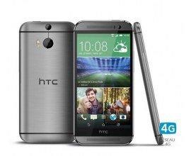 Rue du Commerce: Smartphone HTC One (M8) Gris Acier à 458,91€ au lieu de 659€