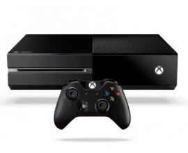 Amazon: Offre éclair : Console Xbox One seule à 319,99€