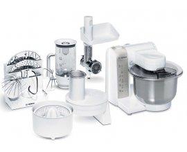 Auchan: Robot de cuisine multifonctions BOSCH MUM4856 à 159€ au lieu de 279€