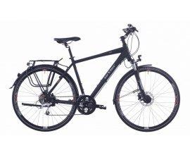 Bikester: Vélo trekking homme noir Ortler Chur à 599,99€ au lieu de 1029,99€
