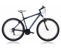 Bikester: VTT Serious Rockaway 29er bleu (2015) à 299,99€ au lieu de 499,99€
