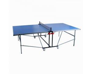 Table de ping pong artengo 744 ext rieure 199 90 au lieu de 269 90 decathlon - Decathlon table de ping pong ...