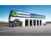 Groupon: Bon d'achat d'une valeur de 80 € pour 40€ chez Euromaster