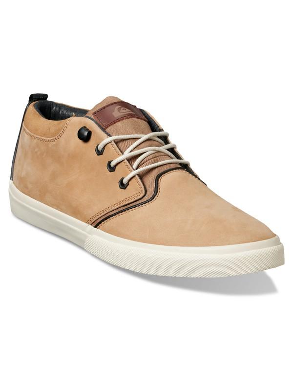Code promo Quiksilver : Chaussures Quiksilver Griffin Fg à 47,50€ au lieu de 95€