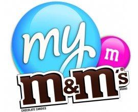 My M&M's: - 20% sur votre commande de M&M's personnalisés