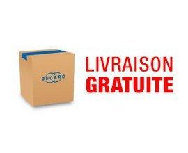 Oscaro: Livraison gratuite en point relais sans minimum d'achat