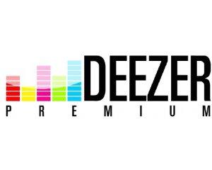 Deezer: [Nouveaux clients] 3 mois d'essai à Deezer Premium + gratuit et sans engagement