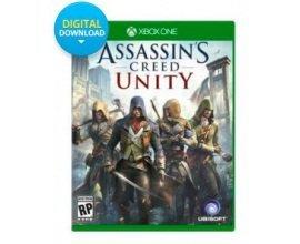 CDKeys: Assassin's Creed Unity sur Xbox One en version dématérialisée à 13.93€