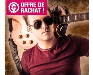 Bax-shop: Bax-shop rachète votre guitare ou votre basse