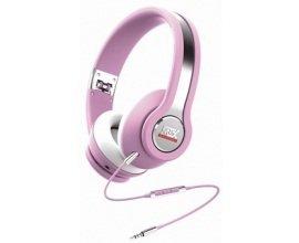 Norauto: Casque audio MTX iX1 Pink à 69,90€ au lieu de 159,90€