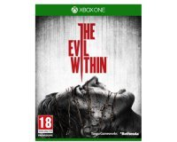 Amazon: The Evil Within sur Xbox One à 8,84€ au lieu de 39,99€