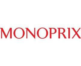 Monoprix: 20% de réduction sur votre 1ère commande Mode
