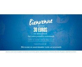 SurfStitch: - 30€ sur la 1ère commande + 1000€ de bon d'achat à gagner