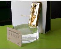 Fnac: Un HTC One M8 en or véritable 24 carats à gagner