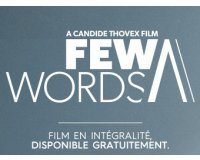 "Quiksilver: Le film de Candide Thovex ""Few Words"" disponible gratuitement"