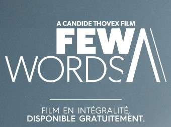 "Code promo Quiksilver : Le film de Candide Thovex ""Few Words"" disponible gratuitement"