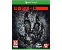 Amazon: Le jeu Evolve sur Xbox One à 2,99€
