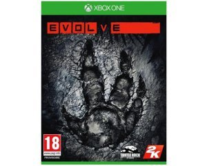 Amazon: Le jeu Evolve sur Xbox One à 2,99€