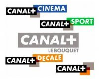 Numericable: [Abonnés Numéricable] Chaînes Canal + en clair du 30 juin au 2 juillet