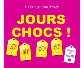 Armand Thiery: Jours Chocs : jusqu'à - 60% sur la collection Femme