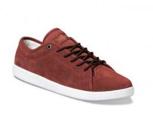 Quiksilver: Chaussures Homme Quiksilver Cove Suede à 34,97€