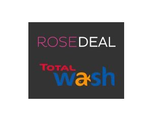 rosedeal total wash payez 20 la carte de lavage de 40 vente priv e. Black Bedroom Furniture Sets. Home Design Ideas