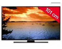 Pixmania: Téléviseur LED Smart TV Ultra HD Samsung UE40HU6900 à 539€ au lieu de 999€
