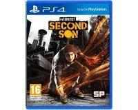 Fnac: InFamous Second Son sur PS4 est à 19.90€ au lieu de 39,99€