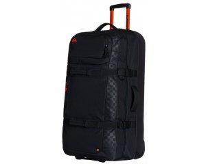 Quiksilver: Valise à roulettes Quiksilver Reach 600D de 110L à 95€ au lieu de 190€