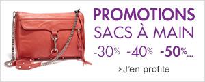 Code promo Amazon : Jusqu'à -50% sur les sacs à main