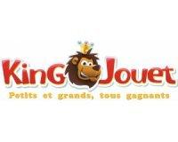 King Jouet: Jouets discount : 2 articles achetés = le 3ème gratuit