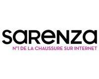 Sarenza: Soldes jusqu'à - 60% et code - 20% supplémentaires dès 90€ d'achat