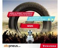 Allopneus: 5 x 2 billets pour le Mainsquare Festival d'Arras 2015 à gagner
