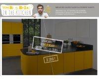 Darty: 1 robot pâtissier KitchenAid et 95 cartes cadeaux Darty de 20€ à gagner