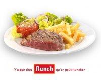 Groupon: 10€ de réduction sur votre addition midi ou soir dans les restaurants Flunch pour 1€