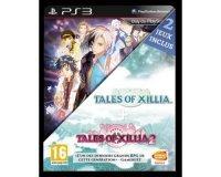 Fnac: Jeux Tales of Xillia 1 et 2 sur PS3 pour 19,99€