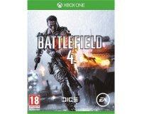 Auchan: Battlefield 4 sur Xbox One à 19,99€