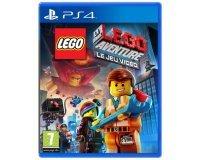 Micromania: Jeu PS4 La Grande Aventure LEGO : Le Jeu Video à 19,99€