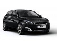 AramisAuto: Nouvelle PEUGEOT 308 finition Style + GPS - 1.6 BlueHDi 120ch à 22 247€