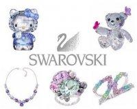 Swarovski: Journées Privées : 40% de réduction sur de nombreux bijoux