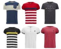 Zavvi: 3 t-shirts pour le prix de 2