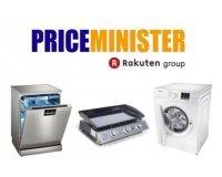 PriceMinister: Jusqu'à 15% remboursés sur le Gros Electroménager (et - 5% supp. via mobile)