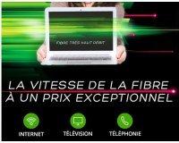 Showroomprive: Internet très haut débit + TV + Téléphone fixe illimité à 4,99€/mois