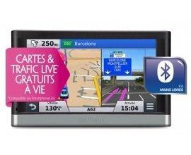 Feu Vert: GPS Garmin Nüvi 2567 LM WE Europe de l'ouest à 59,99€